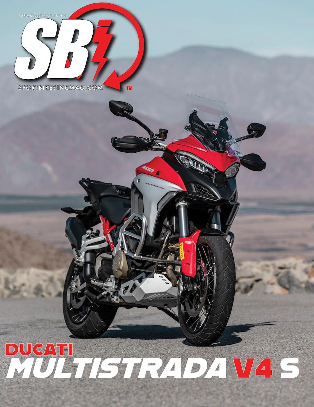 SBI Magazine February 2021