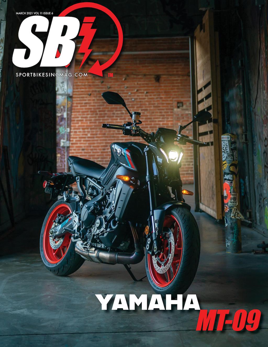 SBI Magazine March 2021