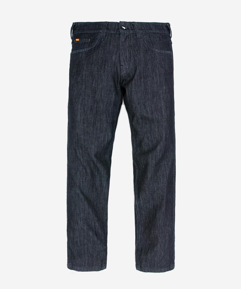 Sa1nt Unbreakable Riding Jeans