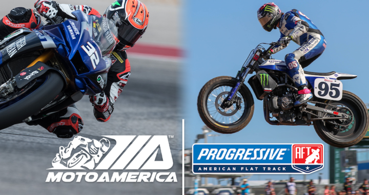 American Super Ticket offers a double header weekend of moto-action