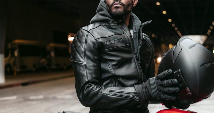 Enginehawk Motorcycle Jackets
