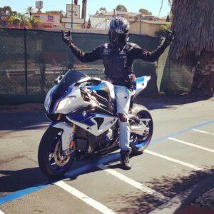 featured rider jay sutton