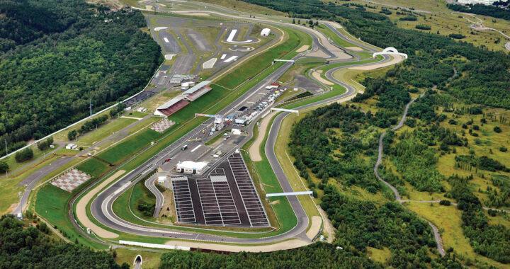 Czech Autodrom Scheduled for its WorldSBK Debut