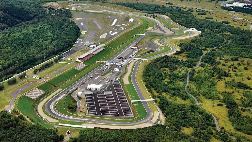 Czech Autodrom
