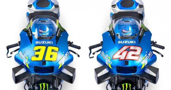 Team Suzuki Ecstar will remain in MotoGP through 2026