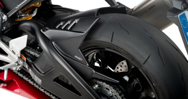 Puig Rear Fenders for the Honda CBR 1000RR Fireblade