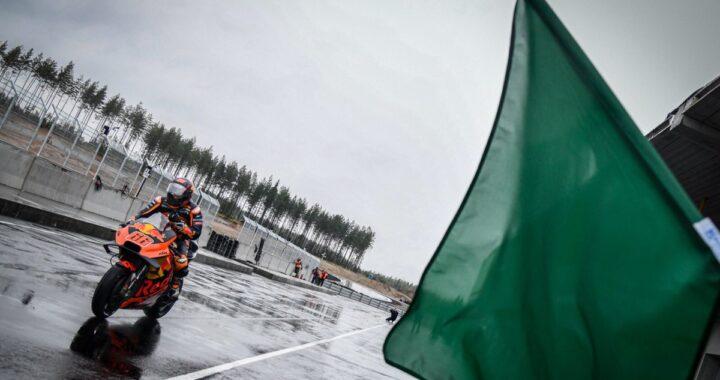 MotoGP Finland 2021 – Cancelled, MotoGP Styria 2021 – Added