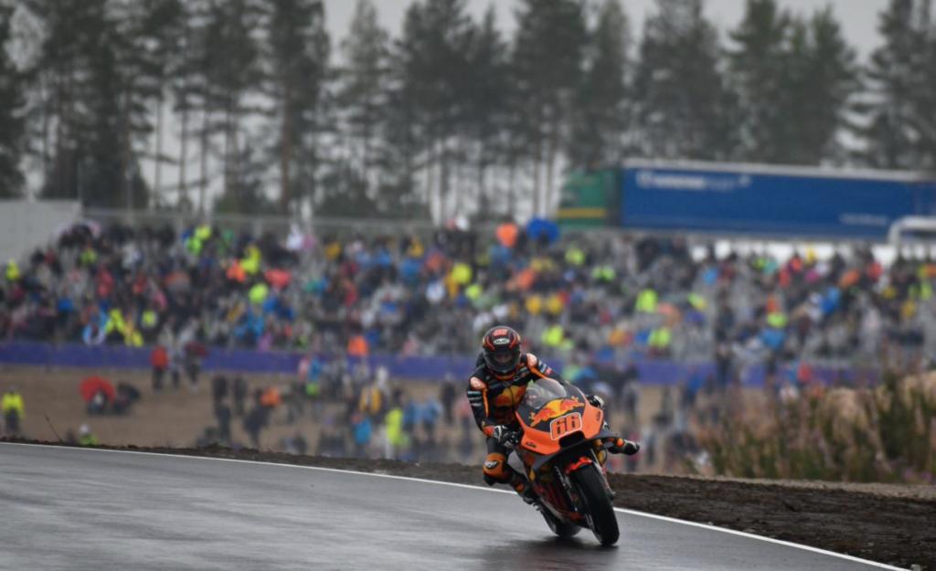 MotoGP Finland