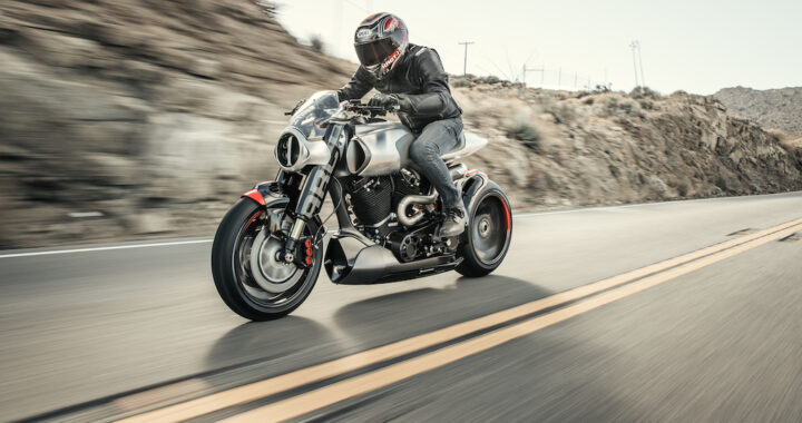 Arch Motorcycle – American Exotic Motorcycles