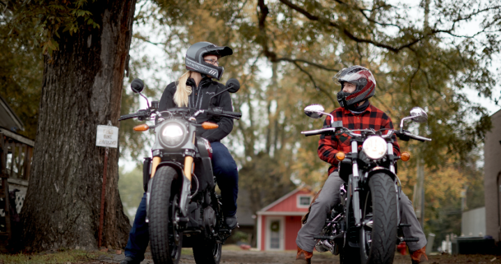 Indian Motorcycle Rental Expands
