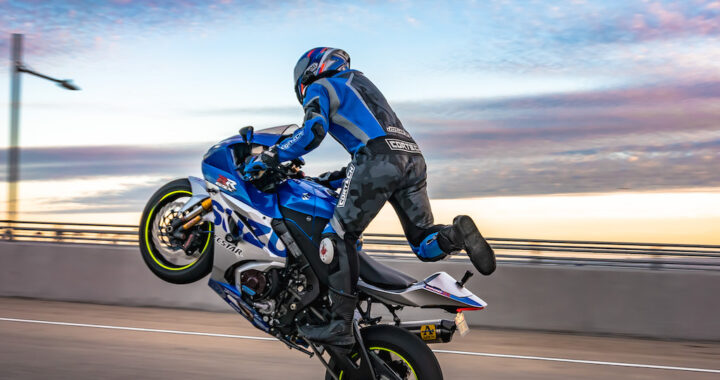 Featured Rider Josh Rittberg