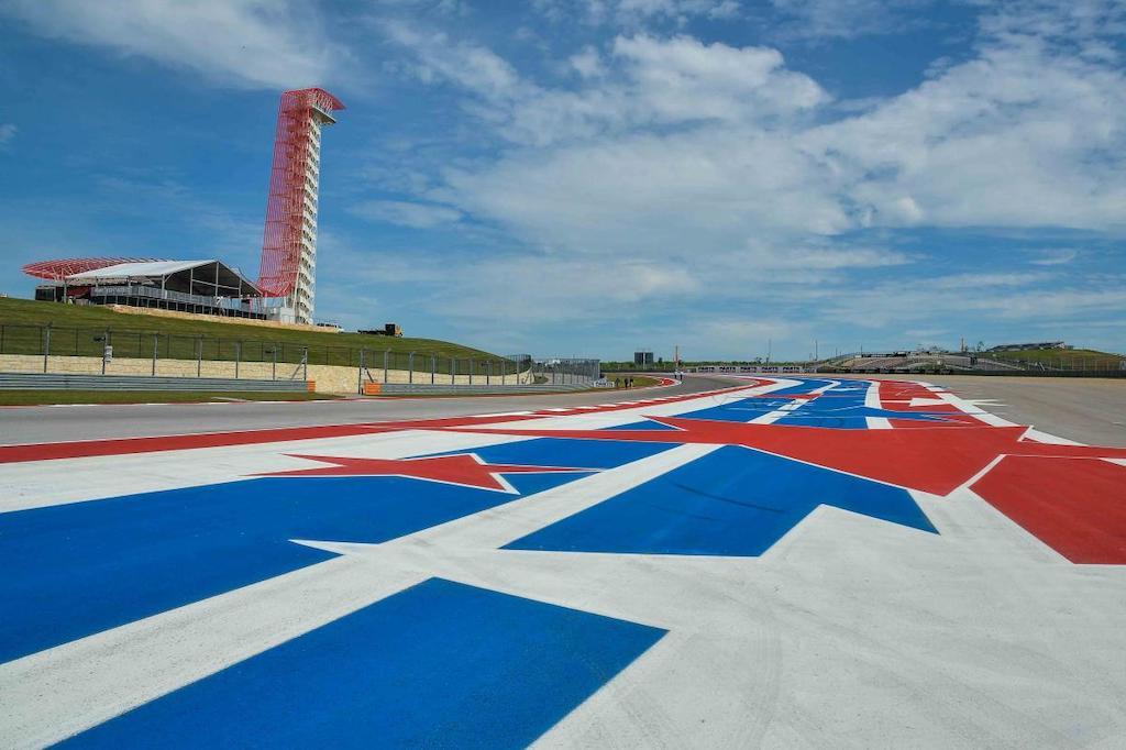 US Red Bull GP