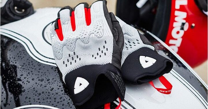 Kinetic Gloves from REV'IT!