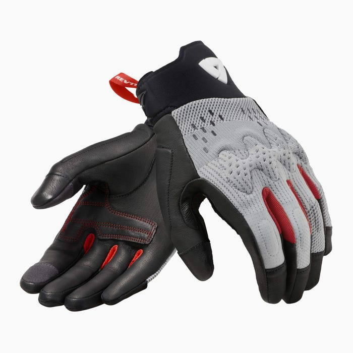 Kinetic Gloves