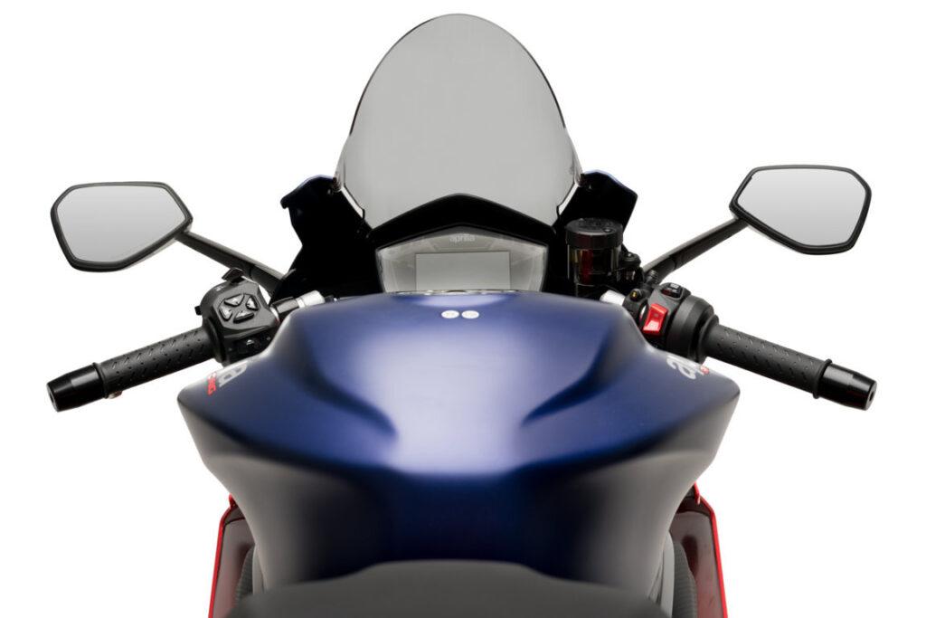 Puig RS 660 Windscreen