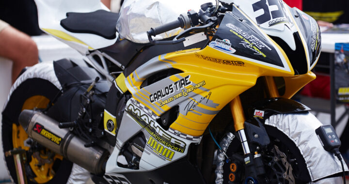 Tire Warmers – Do You Need Them?