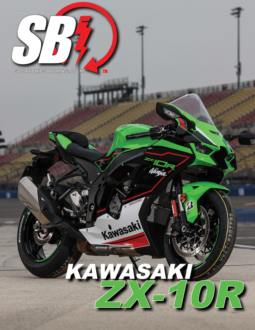 SBI Magazine July 202