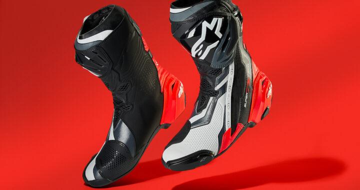 Alpinestars Supertech R Boot – First Ride Gear Review