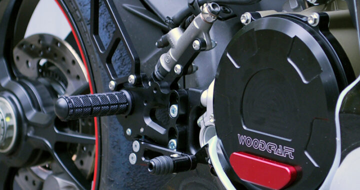 Aftermarket Rearsets – Do You Need Them?