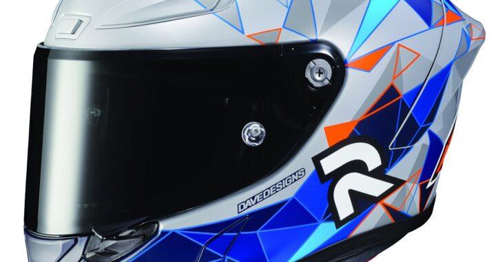 Pol Espargaro Replica HJC Helmet