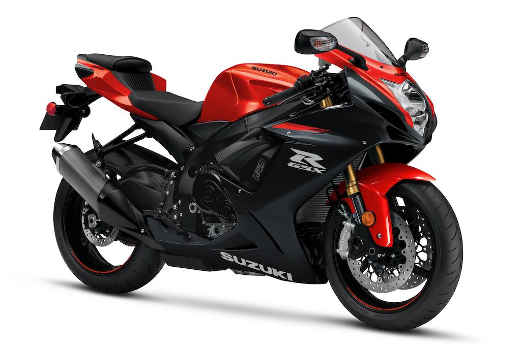 Suzuki 2022 GSX-R