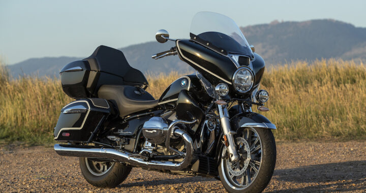 BMW R18 B and Transcontinental – First Ride Review