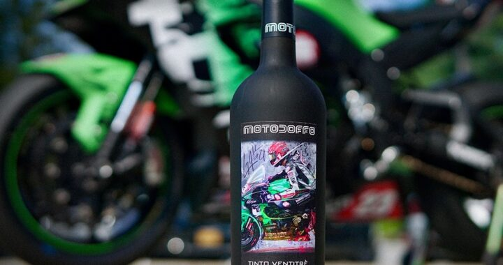 Corey Alexander Releases Limited Edition Wine