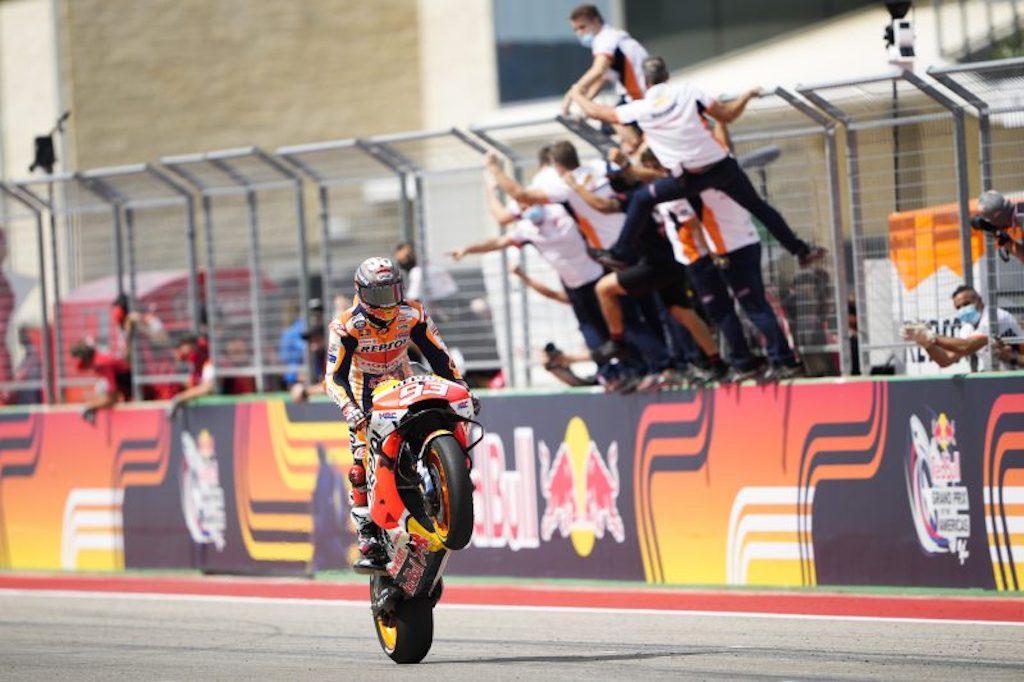 MotoGP 2022 Calendar