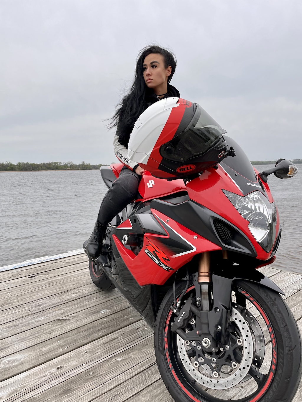 Featured Rider Natasha